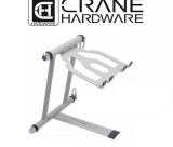Crane Hardware: O Rolls Royce dos Laptop-Stands!