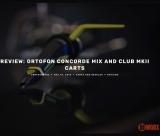 Teste Detalhado ás Ortofon Concorde MK2 pela DJ Worx