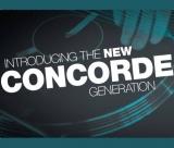 Ortofon 100 Anos: Novas CONCORDE MK2.