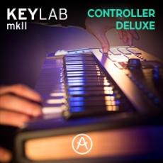 ARTURIA anuncia teclados controlador Premium KEYLAB MKII