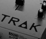RANE DJ SEVENTY A-TRACK SIGNATURE EDITION  (EDIÇÃO LIMITADA)