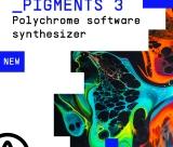 Pigments 3 anunciado pela ARTURIA