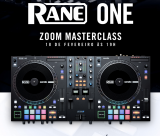 RANE ONE Zoom MASTERCLASS : Portugal