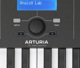 Arturia apresenta KeyLab Essential 88 Black Edition