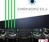 Semana Denon DJ na STORE4DJ em Lisboa