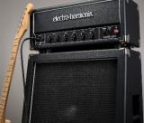 NOVIDADE: AMP MIG-50 da Electro-Harmonix