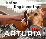 ARTURIA MICROFREAK: Firmware V.3 Noise Engineering