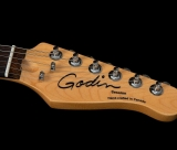 Godin guitars: A Qualidade Made in Canada
