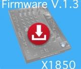DENON DJ X1850 Firmware Update V1.3