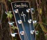 Simon & Patrick, guitarras artesanais feitas no Canadá com paixão