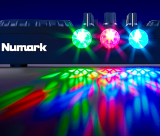 NUMARK PARTY MIX II e PARTY MIX LIVE
