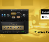 Oferta Positive Grid de mayo y junio de Plugin Collective