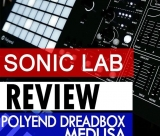 Teste da Sonic State ao DREADBOX MEDUSA