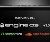 Denon DJ Update Prime OS e FirmWare 1.5