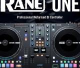 RANE ONE: O controlador para os adictos do VINIL