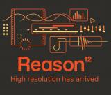 NOVIDADE: Reason Studios anuncia Reason 12