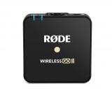 Como usar o RØDE Wireless Go II