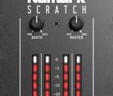 Numark Scratch Mixer, Entrada PROFISSIONAL em BOM