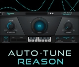 REASON agora com dispositivo para Auto-Tune