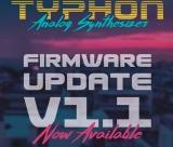 DREADBOX anuncia actualização do TYPHON