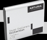 Arturia lança a edição limitada Sound Explorers Collection