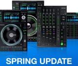 Denon DJ com valiosos updates de firmware