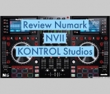 Kontrol TV faz teste ao Numark NV2 em Português