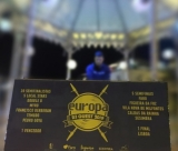Europa DJ Quest 1a Eliminatória: FARO com Denon DJ