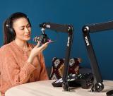 RØDE apresenta PSA1+: Braço Articulado PRO para Microfone
