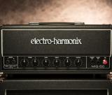 Electro-Harmonix MIG50 Amp. a válvulas de 50 W. Já disponível!