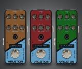 Valeton, nova marca em distribuição