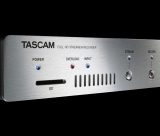 Tascam VS-R264/ VS-R265: Streams Audio/video 4K/ FHD