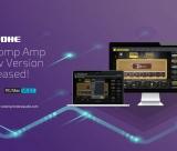 Nova actualização de VStomp Amp
