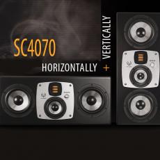 Eve Audio SC4070 Nomeadas para muito merecido TEC Award