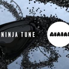 AIAIAI x Ninja Tune, Auscultadores dos vinis que não compraste