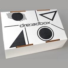Zentralmedia distribui Dreadbox, Já em Stock.