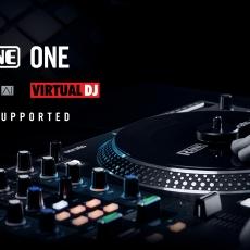 RANE ONE Agora compatível com DJAY PRO AI da ALGORIDDIM e com VIRTUAL DJ