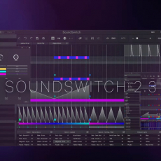 SoundSwitch2.3: Iluminação ao Ritmo tua música c/ Philips HUE