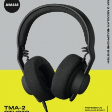 AIAIAI lança os novos TMA-2 Studio e TMA-2 Studio XE